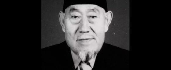 讣告|中国伊斯兰教西道堂第五任教长敏生光哈吉2月14日归真
