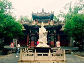 中华文化发祥地—岐山周原