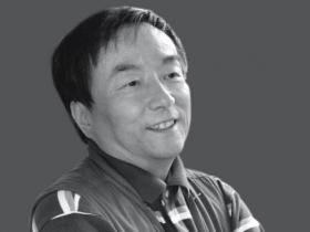 画家|中国著名山水画家肖军