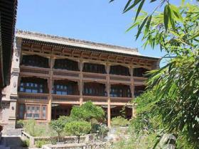 建筑|临夏东公馆