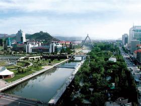 丝绸之路沿途城镇:西宁