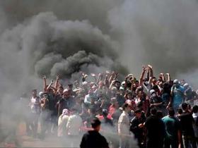 托尼·朱特|以色列:一个没有成长的国家