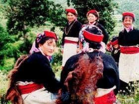 中华各民族介绍:门巴族习俗