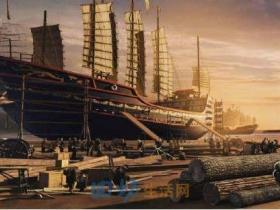 马新芳|中国明代穆斯林航海家郑和下西洋与西安