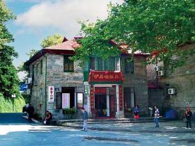 庐山清真寺
